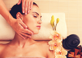 Massage Californien biarritz, anglet, Bayonne, Hendaye, St Jean de Luz, en duo, relaxation, détente, Excellence Wellness & spa.