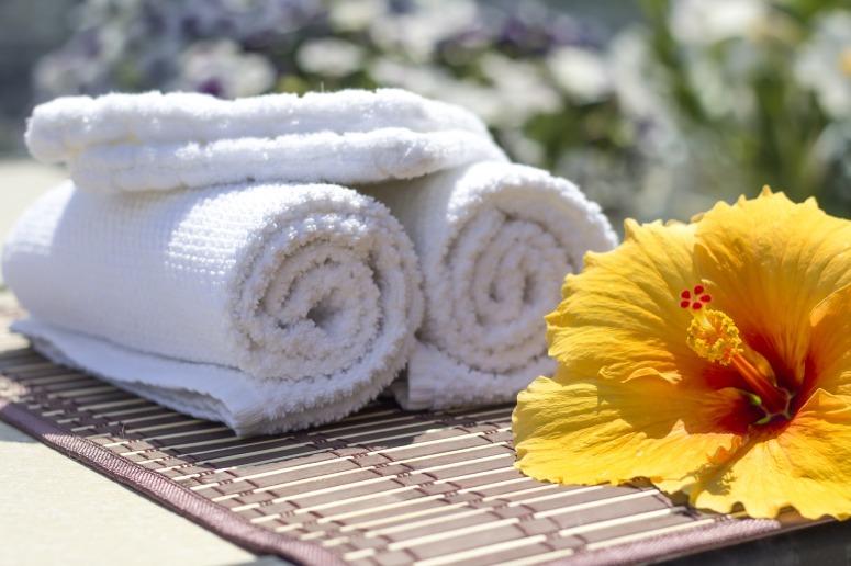 Massage Balinais Biarritz et Massage Duo Biarritz avec Excellence Wellness Spa Massages Bien-être et Beauté Bio Biarritz Anglet Bayonne. Massage relaxant.